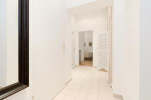 Rafael Kaiser – Budget Design Apartments Vienna, Apartmány  Viedeň - big - 39