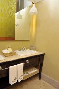 Casa Grande Hotel Boutique, Отели  Морелия - big - 13