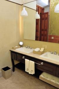 Casa Grande Hotel Boutique, Отели  Морелия - big - 14