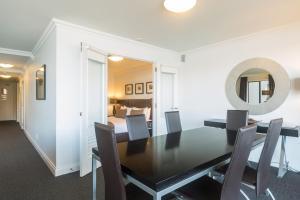 Luxury Lake Suites, Apartmanhotelek  Queenstown - big - 22