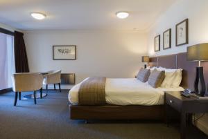Luxury Lake Suites, Apartmanhotelek  Queenstown - big - 21