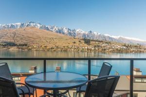Luxury Lake Suites, Apartmanhotelek  Queenstown - big - 35