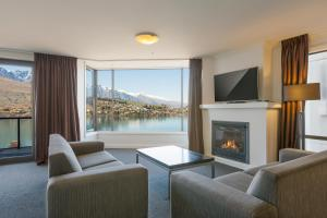 Luxury Lake Suites, Apartmanhotelek  Queenstown - big - 19