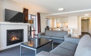 Luxury Lake Suites, Apartmanhotelek  Queenstown - big - 34