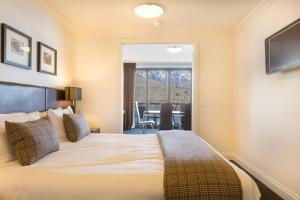 Luxury Lake Suites, Apartmanhotelek  Queenstown - big - 18