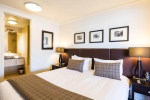 Luxury Lake Suites, Apartmanhotelek  Queenstown - big - 17