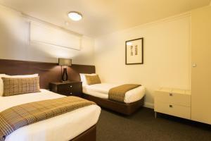 Luxury Lake Suites, Apartmanhotelek  Queenstown - big - 16