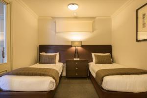 Luxury Lake Suites, Apartmanhotelek  Queenstown - big - 15