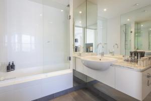 Luxury Lake Suites, Apartmanhotelek  Queenstown - big - 33