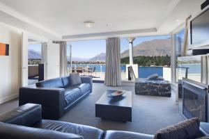 Luxury Lake Suites, Apartmanhotelek  Queenstown - big - 14
