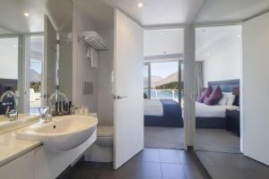Luxury Lake Suites, Apartmanhotelek  Queenstown - big - 13