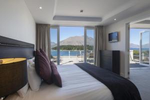 Luxury Lake Suites, Apartmanhotelek  Queenstown - big - 2