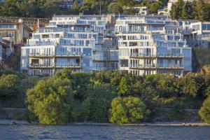Luxury Lake Suites, Apartmanhotelek  Queenstown - big - 38