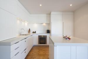 Luxury Lake Suites, Apartmanhotelek  Queenstown - big - 12