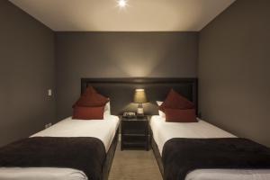 Luxury Lake Suites, Apartmanhotelek  Queenstown - big - 10