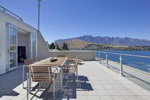Luxury Lake Suites, Apartmanhotelek  Queenstown - big - 31