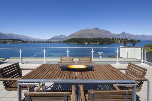 Luxury Lake Suites, Apartmanhotelek  Queenstown - big - 8