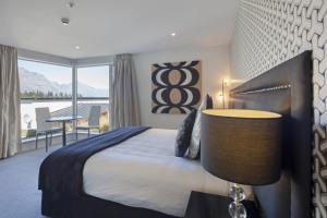 Luxury Lake Suites, Apartmanhotelek  Queenstown - big - 30