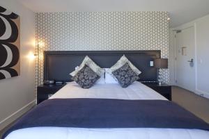 Luxury Lake Suites, Apartmanhotelek  Queenstown - big - 7
