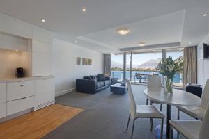 Luxury Lake Suites, Apartmanhotelek  Queenstown - big - 6