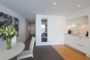 Luxury Lake Suites, Apartmanhotelek  Queenstown - big - 5