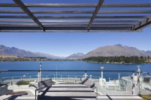 Luxury Lake Suites, Apartmanhotelek  Queenstown - big - 4