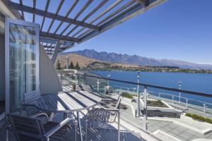 Luxury Lake Suites, Apartmanhotelek  Queenstown - big - 29