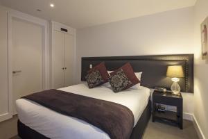 Luxury Lake Suites, Apartmanhotelek  Queenstown - big - 3
