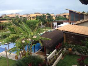 Apartamento Pipa Beleza Spa Resort