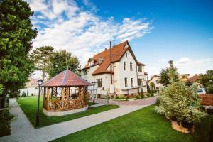 Karlhof, Guest houses  Sebeş - big - 58