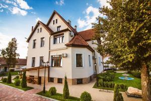 Karlhof, Guest houses  Sebeş - big - 59