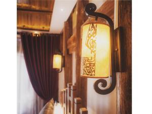 Lijiang Riverside Inn, Penziony  Lijiang - big - 55