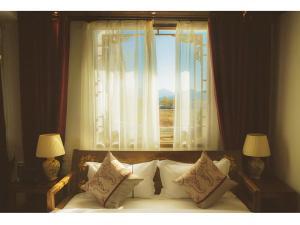 Lijiang Riverside Inn, Penziony  Lijiang - big - 48