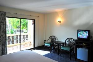Bannammao Resort, Hotels  Na Jomtien - big - 11