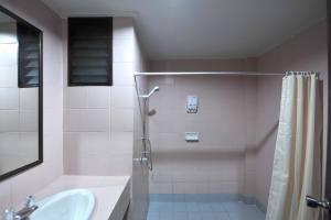 Bannammao Resort, Hotels  Na Jomtien - big - 10