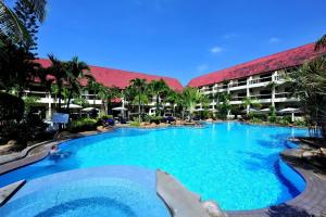 Bannammao Resort, Hotels  Na Jomtien - big - 22
