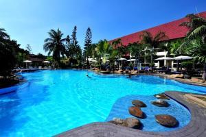 Bannammao Resort, Hotels  Na Jomtien - big - 21