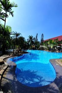 Bannammao Resort, Hotels  Na Jomtien - big - 20