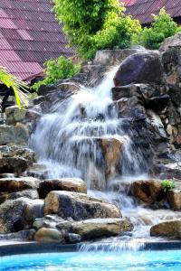 Bannammao Resort, Hotels  Na Jomtien - big - 18