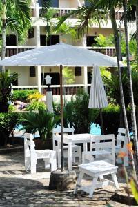 Bannammao Resort, Hotels  Na Jomtien - big - 17