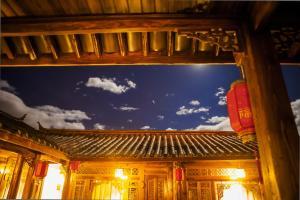 Lijiang Riverside Inn, Penziony  Lijiang - big - 68