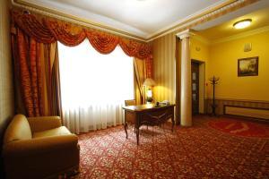 Congress-Park Volynskoe, Hotely  Moskva - big - 21