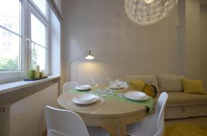 Dom & House Apartments Old Town Dluga, Apartmány  Gdaňsk - big - 58