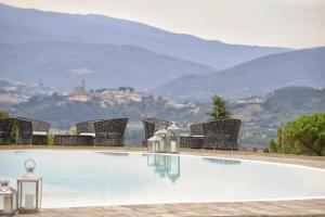 Quata Tuscany Country House, Agriturismi  Borgo alla Collina - big - 49