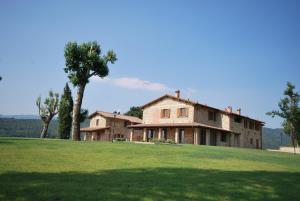 Quata Tuscany Country House, Agriturismi  Borgo alla Collina - big - 50