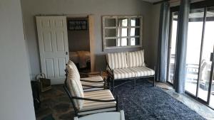 Springwater Cottages, Farmházak  Ficksburg - big - 10
