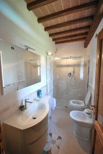 Quata Tuscany Country House, Agriturismi  Borgo alla Collina - big - 2