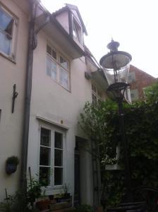 Lübecker Ganghausperle, Dovolenkové domy  Lübeck - big - 1