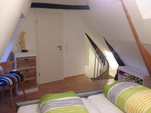 Lübecker Ganghausperle, Holiday homes  Lübeck - big - 12