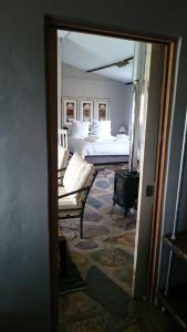 Springwater Cottages, Farmházak  Ficksburg - big - 4